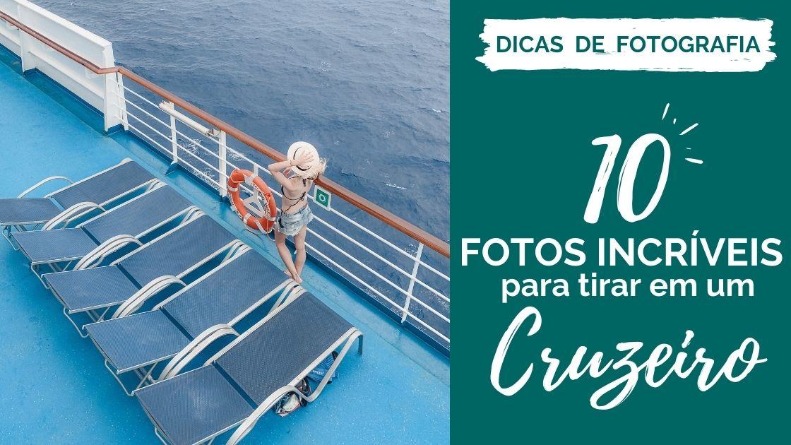 10 fotos para tirar no Cruzeiro