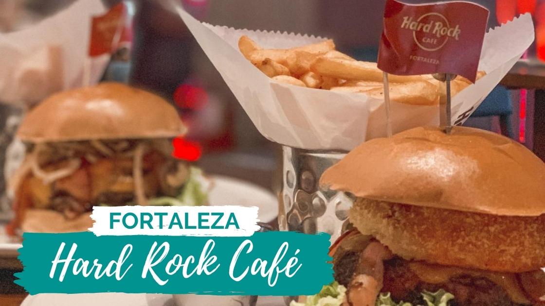Hard Rock Fortaleza