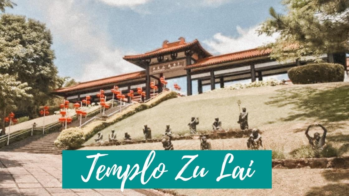 Templu Zu Lai